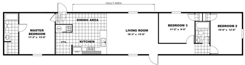Glory In Stock Floor Plans