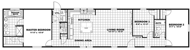 Revolution In Stock Floor Plans