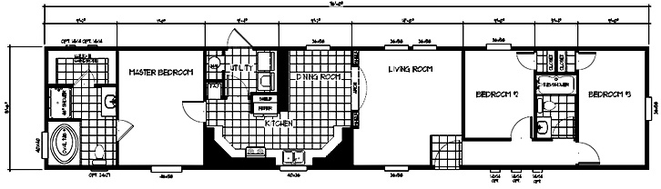 karstenH In Stock Floor Plans