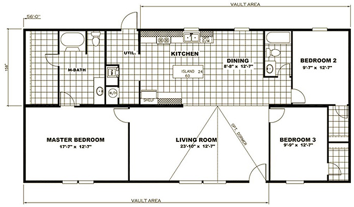 thrill In Stock Floor Plans